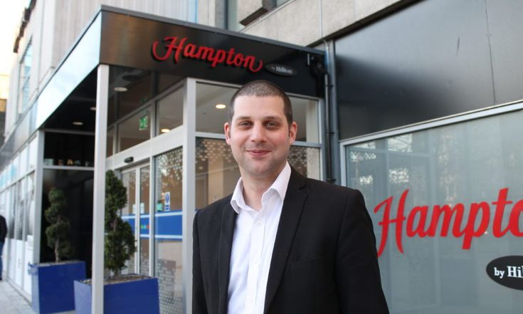 Greg Csikos has been appointed as the general manager at one of Bristol's leading three-star, city-centre hotels. Csikos replaces Imran Ali, who aided with the opening of the Hampton by Hilton hotel in 2015. The property has gone on to become one of the city's main accommodation assets for both b...