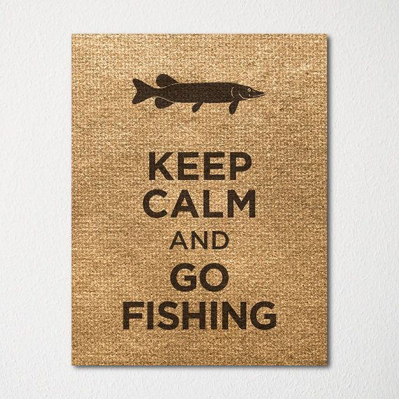"""Fishing is always a way of relaxing."" —Tom Felton"