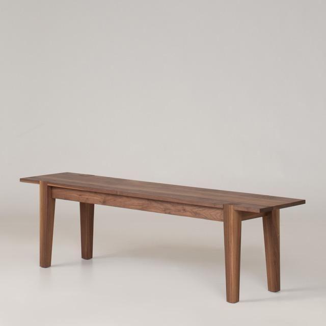 Radford-Brown Bench