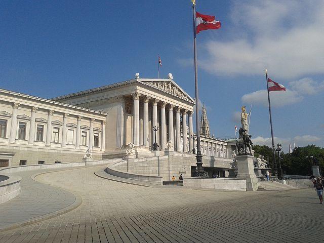 Austria: Przyśpieszone wybory parlamentarne już na jesień