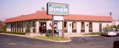 Horizon Diner - Restaurant 726 NJ-17, Ramsey, NJ 07446 (201) 825-1774