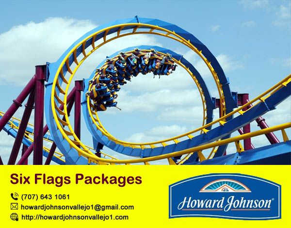 We offer best  #Six_Flags_Packages for your family and friend. Visit At:- http://bit.ly/2xuT4Bg