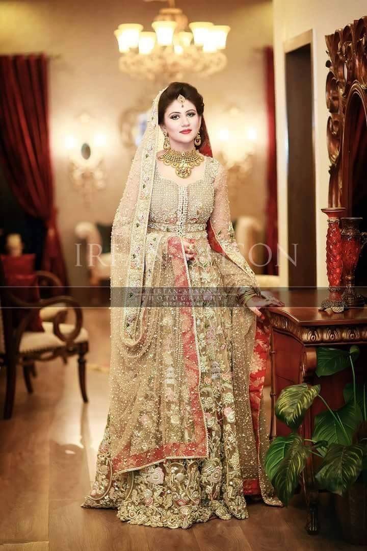 Pakistani Bridal Wear Wedding Dresses Indian Beautiful Walima Dress Lehnga Lehenga Gowns