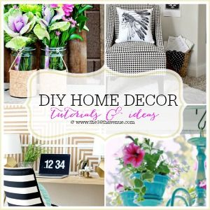 The 36th AVENUE | Home Decor DIY Projects | The 36th AVENUE