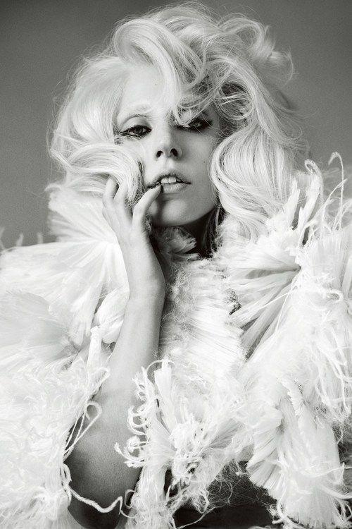 ley de lo impredecible. Lady Gaga y su mkt como persona y artista