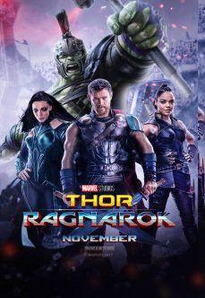 In filmul 2017 Thor: Ragnarok (2017) Online Subtitrat, Evenimentele au loc imediat după The Avengers: Age of Ultron, când Thor se recuperează în urma cumplitei lupte cu robotul hotărât să distruga umanitatea. Doar că ceea ce Ultron amenința să facă pe Terra iată că se pregătește pe Asgard: apocalipsa ar putea distruge din temelii luminoasa lume condusă de Odin, iar Thor va avea mare nevoie de ajutorul lui Loki pentru a înfrunta pericolul ce-i amenință tărâmul de baștină.