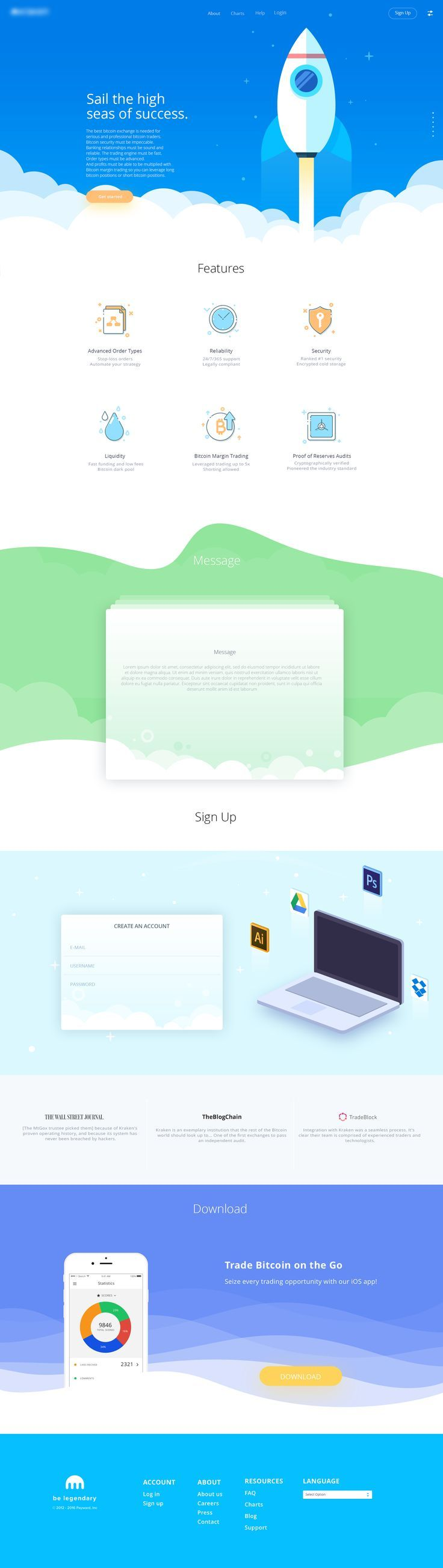 Simple Clean Minimalist Website Collection. = = = FREE CONSULTATION! Get similar web design service @ http://smallstereo.com