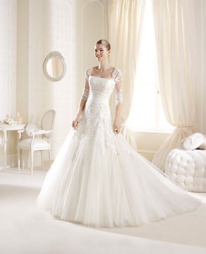 IGARZA t40,42,60 - OUTLET grupo Pronovias - OUTLET -- Sedka Novias