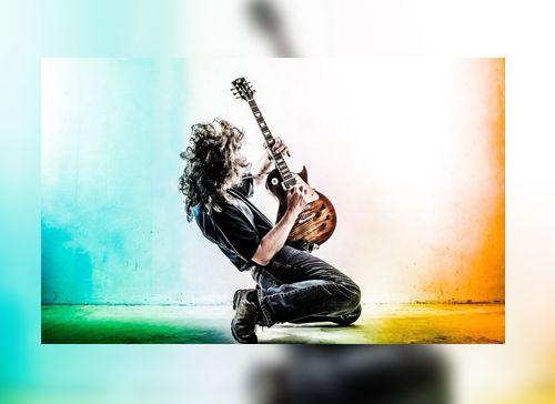 Artikel ini berisi tips pertama bagaimana cara memulai belajar guitar