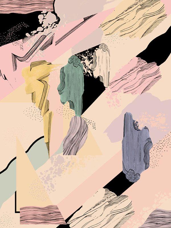 Irina Muñoz Clares #painterly