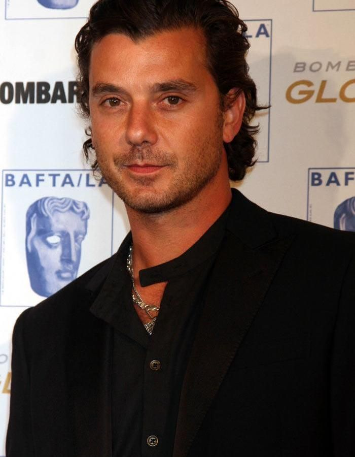 Frontman of the Week - Gavin Rossdale