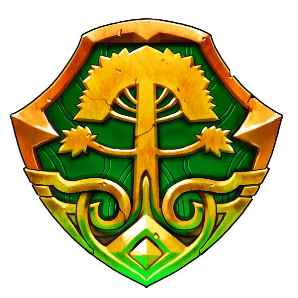 The Bastion Insignia by GleamingScythe on DeviantArt