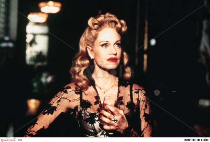 Melanie Griffith as Marion Davies in RKO 281