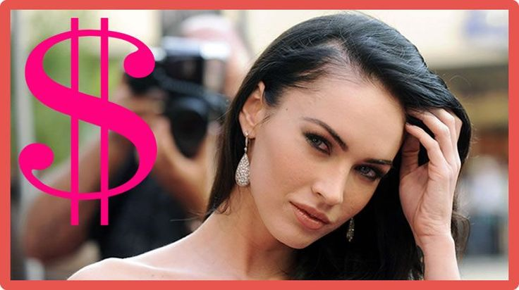 Megan Fox Net Worth #MeganFoxNetWorth  #MeganFox #celebritypost