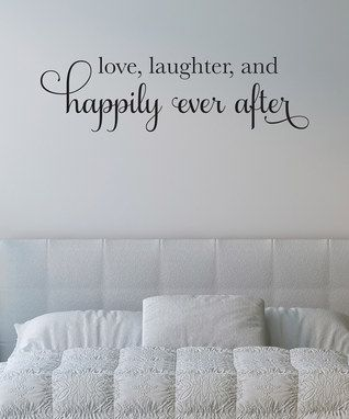 Happily Ever After'