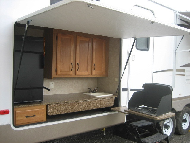 27 Best Pirateland Myrtle Beach Images On Pinterest  Myrtle Fair Travel Trailer With Outdoor Kitchen 2018