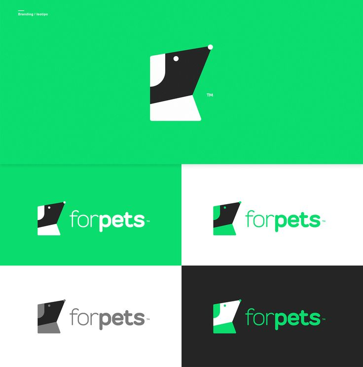 Branding design for the ForPets app. Application for our best friends, our allies. Brand generated from the concept of geo / map of the app adding to the affectionate and loving side of our buddies.Agency: Balloon Group.Designer: Luis Fasah
