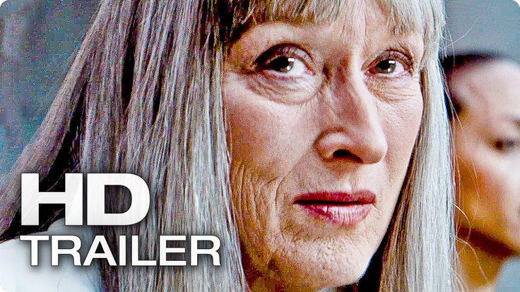 HÜTER DER ERINNERUNG: The Giver HD-Trailer 2014 (German / Deutsch)