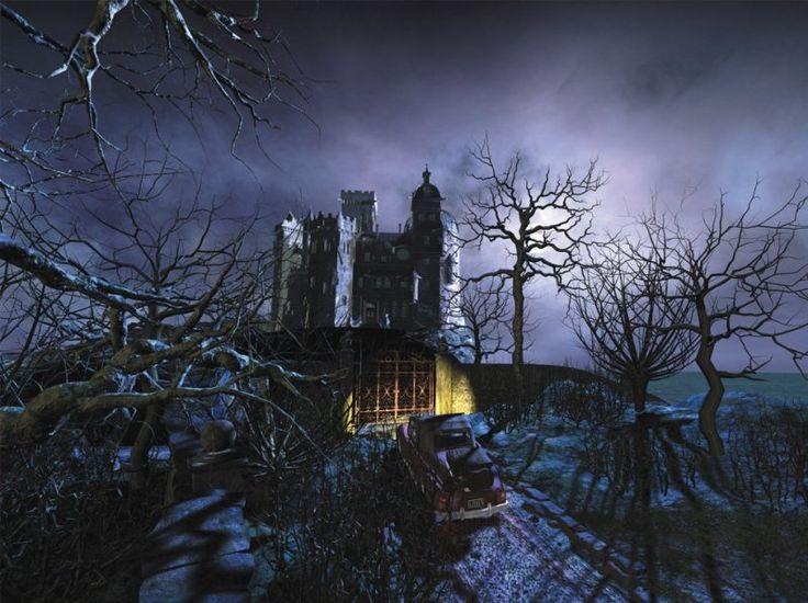 Замки Европы: отправляемся на поиски привидений  Практически, в каждой стране существуют дома, которые получили прозвище «Дом с привидениями». Но пальму первенства держат замки старой доброй Европы. Они хранят много тайн и загадок, вокруг этих замков ходят невероятные истории о кровавых событиях, которые происходили в замках во времена Средневековья. И, несмотря на эти жуткие истории и легенды, эти места пользуются большой популярностью у туристов. Появилось даже такое направление в туризме…