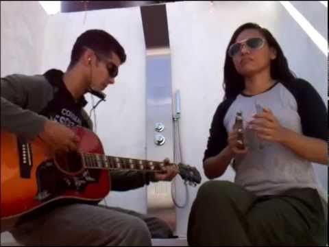 Oasis - Life forever - cover by Pilotos C.A - YouTube