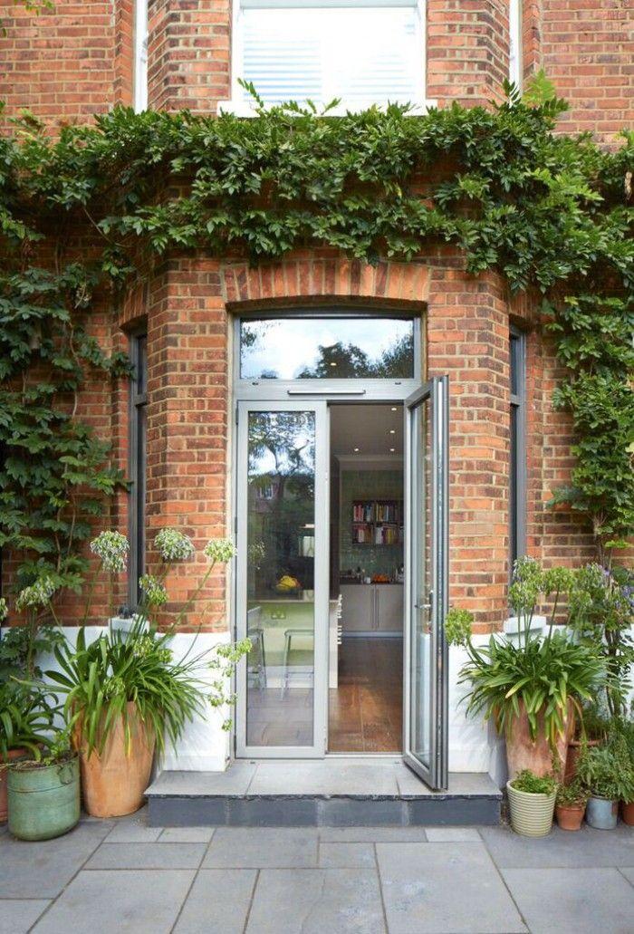 best 25 aluminium french doors ideas on pinterest. Black Bedroom Furniture Sets. Home Design Ideas