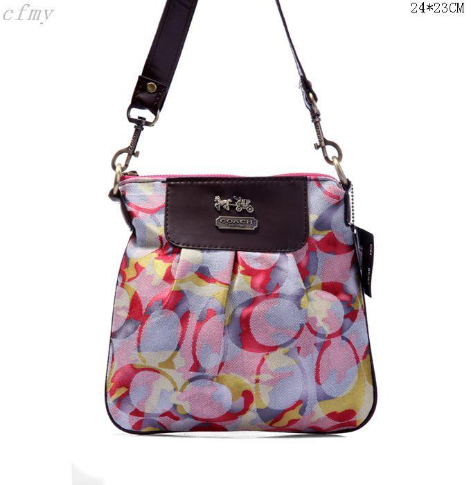 Coach Shoulder Bags 215 JD784102