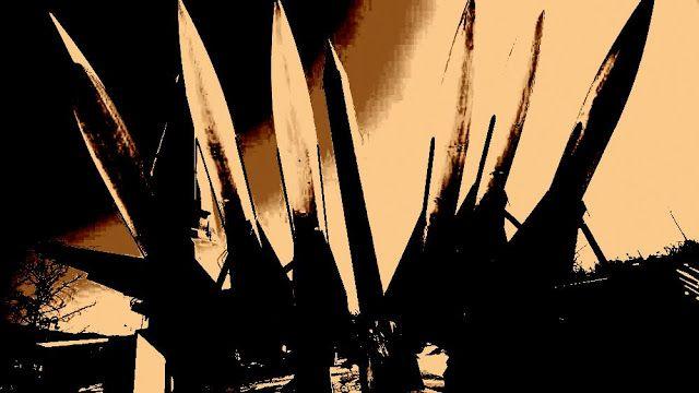 Nitesh Kumar Blogs: Apocalyptic Arms Race on the Planet