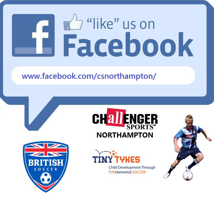 Pin by Dave Sibley on Challenger Sports Northampton