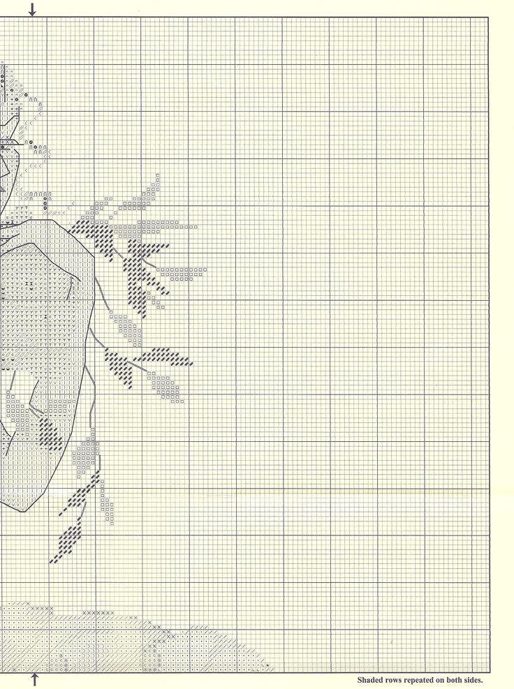 MIZZY PUNTO DE CRUZ Y MAS.. (pág. 515) | Aprender manualidades es facilisimo.com