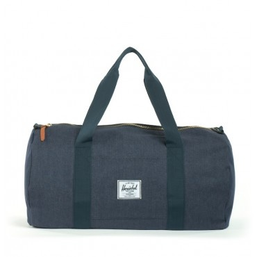 Herschel Supply Denim Sutton Duffle Bag #HerschelSupply #Holiday