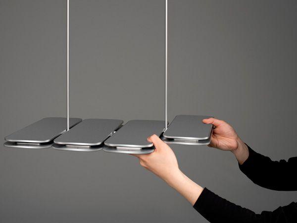 Configuring The Modular Lights