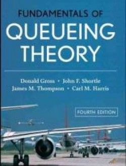 146 best computer science books online images on pinterest science fundamentals of queueing theory free ebook online science bookscomputer fandeluxe Gallery