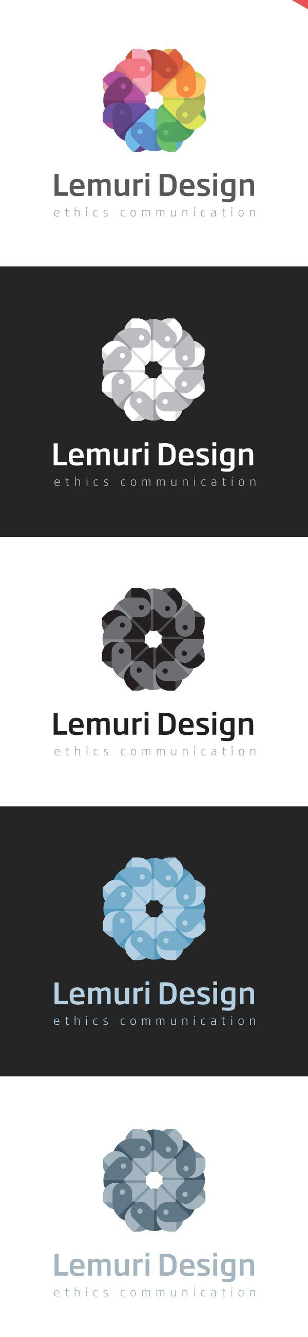 Logo Lemuri Design