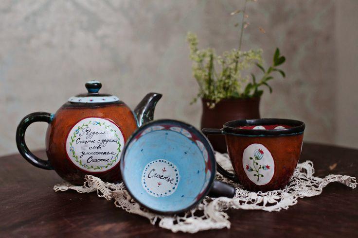 louça cerâmica