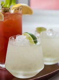 <i>Moscow Mule</i> de Maxime Boivin/ ginger lime syrup with vidka and soda