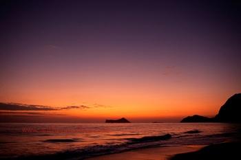 Oahu Seascapes
