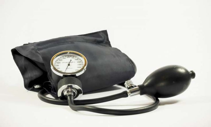 Credit: CC0 Public Domain      Medical researchers at Trinity College Dublin, Ireland, are advising caution when treating blood pressure in some older people—after results from a study contrasted with recent advice from the US to...