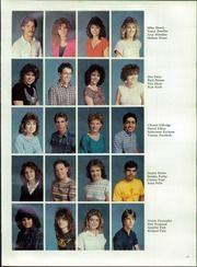 Page 25, 1986 Edition, Trevor G Browne High School - Lair Yearbook (Phoenix, AZ) online yearbook collection