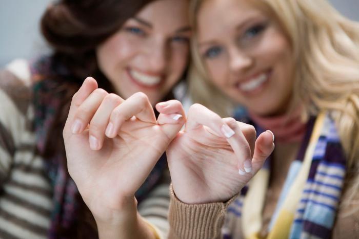mantener amistad duradera 4