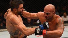 UFC® FIGHT PASS™ - Gian Villante vs Corey Anderson UFC Fight Night