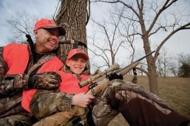 Deer Hunting Basics: Step into the woods, aim and fire. Oh, if it were only so easy! | Missouri Conservationist