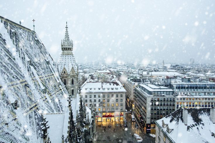 Wintertime in Vienna is a magical Experience, Explore more about ChristmasMarkets, Vienna Opera Ball, New Years Eve activities and many more. Click now