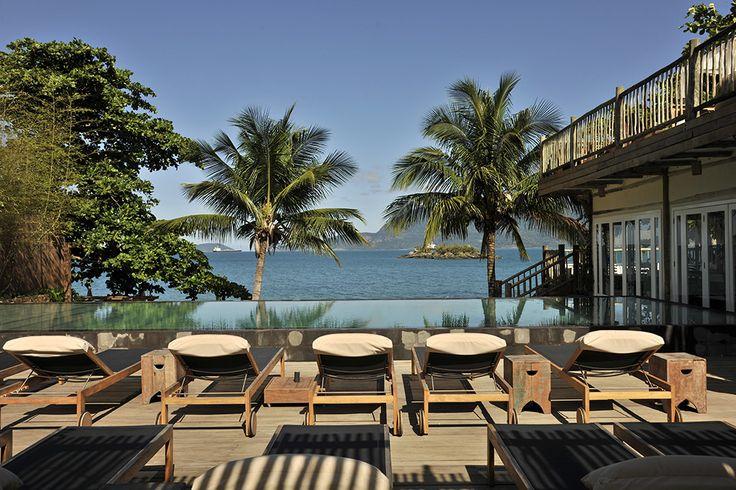 TW Guaimbê é o mais novo hotel de luxo em Ilhabela - Casa