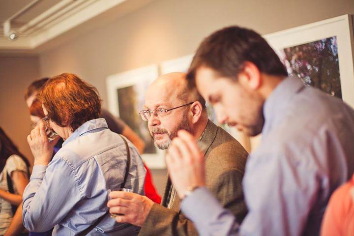 degustation @ Coffeefest Slovakia 2013 #kavomilci #coffeelovers
