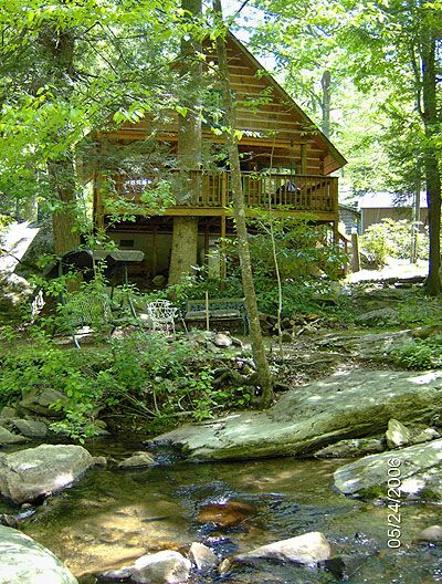 Boone, NC  I'll take this house, thank you very much.