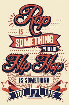Mixerfriendly Rap Poster : Kazbah.com - Kazbah Street Market – Building with the Best Up & Comers in Streetwear