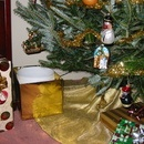 Make a Hidden Christmas Tree Watering System - I'm doing this!