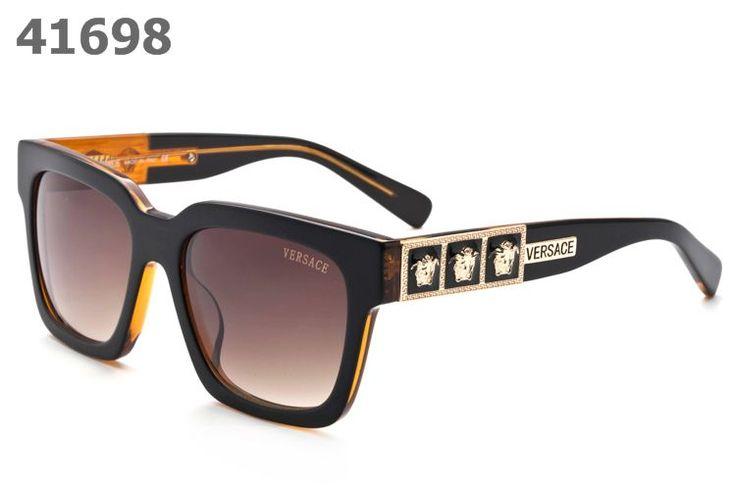 fa43d908a3 Glasses Versace White Sun And Black