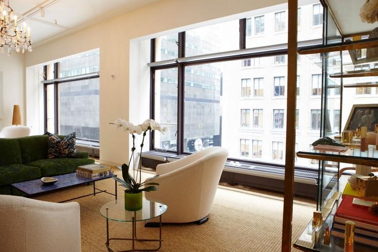 73 best aerin houses offices stores images on pinterest. Black Bedroom Furniture Sets. Home Design Ideas