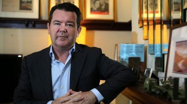 "Liberal senator Dean Smith says a postal plebiscite on same-sex marriage would be ""corrosive""."